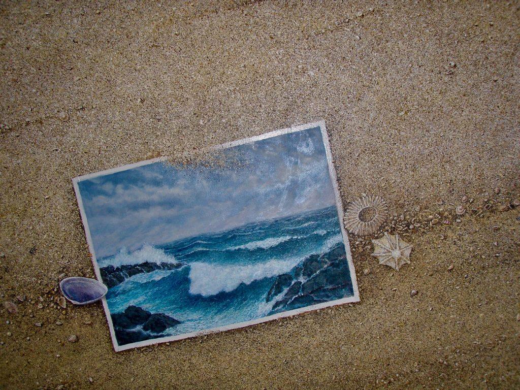 Tide Line II