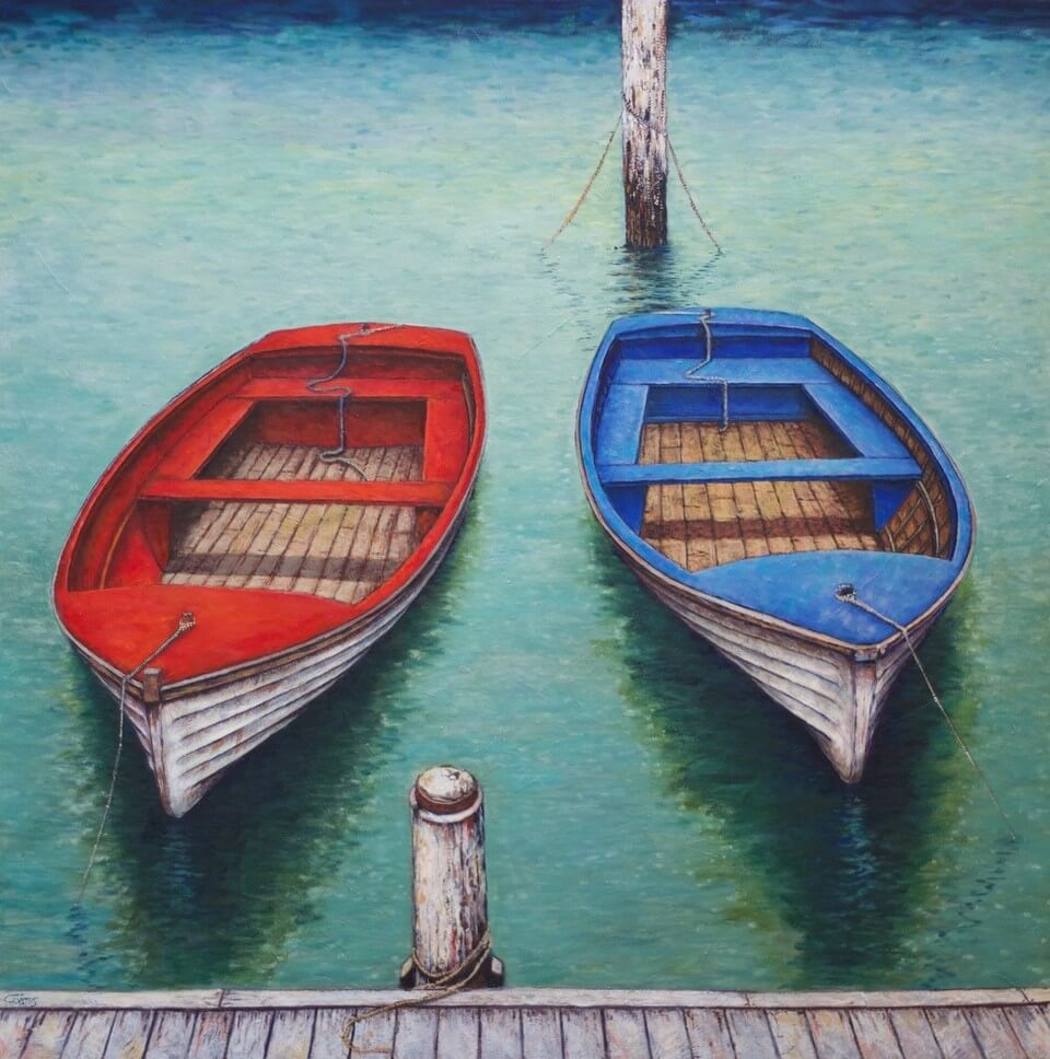 Hire Boats Booker Bay